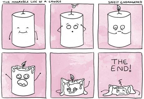 life-of-a-candle-funny-comic1