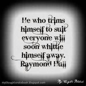 raymond hull