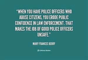 Police Officers Are StillHeroes