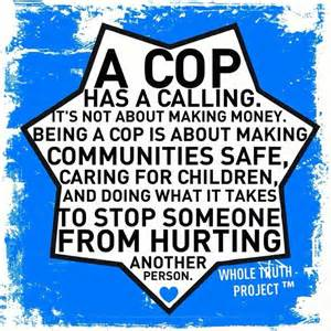 police officer quote 2