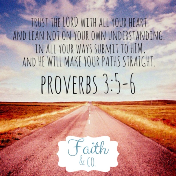 Bible Verses About Faith _ Quote - Bible Verses About Life