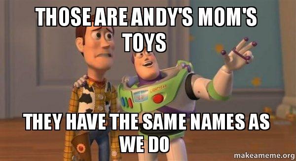 Daiy Good Stuff 269: PixarMemes